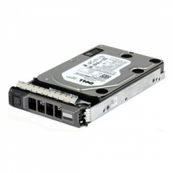 "400-AEGK Жесткий диск Dell 4TB SATA 7200rpm 3.5"" HD Hot Plug Fully Assembled Kit for PowerEdge Gen 11/12/13 (400-26650)"
