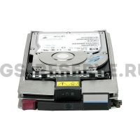AG804-64201 HP FC 450Gb (U4096/15K/16Mb/40pin) DP, EVA4400/6400/8400