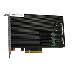 03030PWG Huawei 2,4Tb MLC PCIE SSD High Performance Storage Card PCI-E 2.0 x8, FH/HL