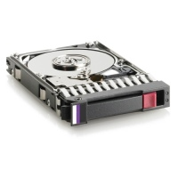 39M4554 Жесткий диск IBM Lenovo 500GB 7200RPM SATA 3Gbps E-DDM Hot-swap 3.5""