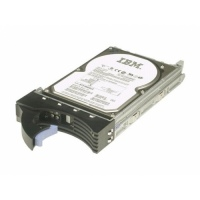 "49Y6093 Жесткий диск IBM Lenovo 300GB 15000RPM SAS 6Gbps Hot-swap 3.5"" G2 with Tray"