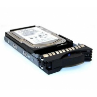 00Y2497 Жесткий диск IBM Lenovo 146GB 15000RPM SAS 6Gbps SFF Hot-Swap 2.5""