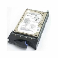 26K5825 Жесткий диск IBM Lenovo 73.4GB 15000RPM Ultra-320 SCSI 80-Pin Hot-swap