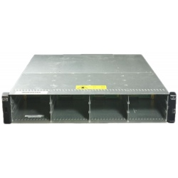 481321-001 Chassis with midplane - For Large Form Factor (LFF) hard drives