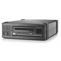 EH958A HP LTO-5 Ultrium 3000 SAS External Tape Drive