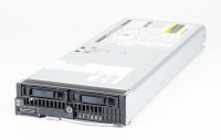 Сервер HP 603718-B21 BL460C G7 CTO BLADE SERVER