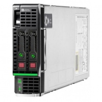 Блейд-сервер HP 666159-B21 ProLiant BL460c Gen8