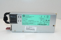 748896-001 Блок питания HPE 1200W CS Plat Ht Plg Kit