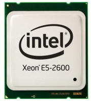 815YG Процессор Dell 2.00GHz 7.20GT/s QPI 15MB L3 Cache Intel Xeon E5-2620 Processor Upgrade