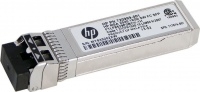 C8R24B Трансивер HP 16Gbps 16GBase-SW Multi-mode Fiber 300m 850nm LC Connector SFP+ Transceiver (4-Pack)