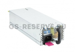 399771-B21 Блок питания HP 850 to 1000 -Watts Redundant Hot-Plug Switching Power Supply for ProLiant ML350/ML370/DL380 G5 and DL385 G2 Servers