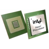 02R8957 Процессор IBM [Intel] Xeon 2600Mhz (400/512/1.525v) Socket 604 Prestonia For xSeries 335
