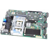 411028-001 Материнская Плата Hewlett-Packard iE7520 Dual Socket 604 6DDRII UW320SCSI U100 PCI-E8x 2SCSI Video E-ATX 800Mhz For DL380G4p