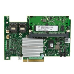 540-BBGU Dell Qlogic (Broadcom) 57810 Dual Port 10Gb Base-T, Full Height Network Adapter