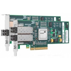 43W7492 Emulex 4Gb FC Dual-Port PCI-E HBA for IBM System x