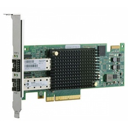 A2W6 Emulex 16Gb FC Dual-port HBA for IBM System x