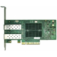 81Y9991 Mellanox ConnectX-2 Dual Port 10GbE Adapter for IBM System x
