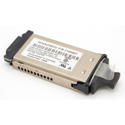 21H9837 Transceiver GBIC IBM [JDS Uniphase] SOC-1063N 1,063Gbps Short Wave 850nm 550m Pluggable FC