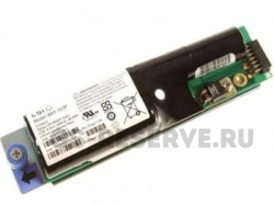 39R6520 IBM DS3000 SYS MEMORY CACHE BATTERY (for DS3200, DS3300, DS3400)