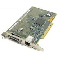 501-5019 Сетевая Карта SUN Microsystems X1033A Fast Ethernet Adapter with MII 100Мбит/сек RJ45 PCI